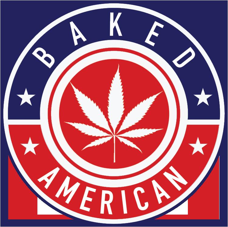 Baked American Logo